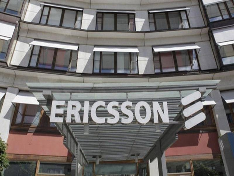 Ericsson Bags Contracts from Top Indian Telecom Companies for Small Cells