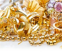 Gems and Jewelry