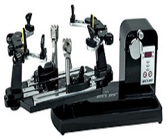 Professional Electronic Stringing Machines