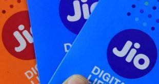 Reliance Jio Tops In Race to Sign up Active Users