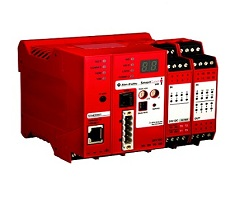 Safety Programmable Controllers