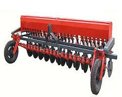 Seeding Machine`