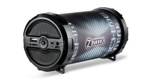 Zoook Rolls Mean Machine ZB-Rocker M3 Mini Speaker