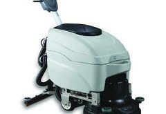 Automated Scrubber-dryer Market