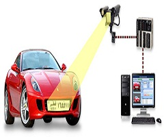 Automatic Number Plate Recognition System