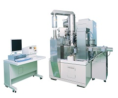 North America Electron Beam Lithography System (EBL)