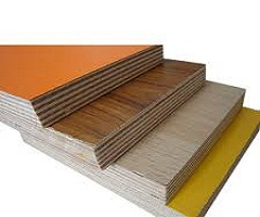 United States High Pressure Laminate (HPL)