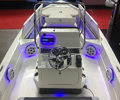 Marine Audio System