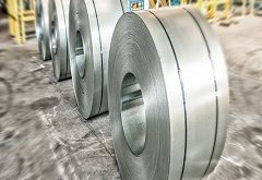 Non-Grain Oriented Electrical Steel