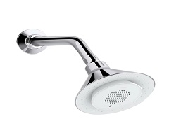 Asia-Pacific Shower Heads