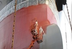 Silicone-based Fouling Release Coatings