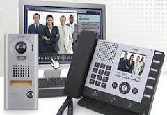 Video Intercom Devices and Equipment