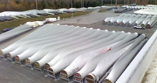 Wind Turbine Blade Sales