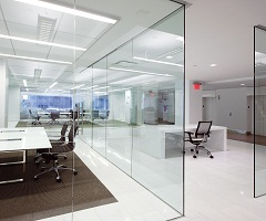 Interior Glass Market