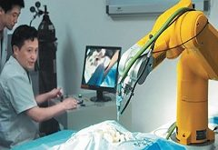 Spinal Surgical Robots