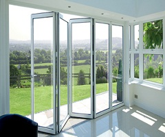UPVC Window and Door Market