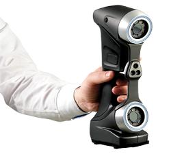 3D Laser Scanners Market
