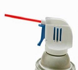 Air Spray Dust Cleaner Market