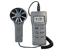Air Velocity Meter Market