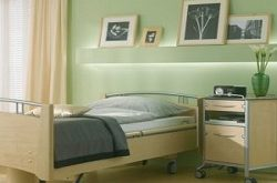 Home Nursing Bed Market
