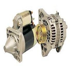 Automotive Starter Motor And Alternator Market