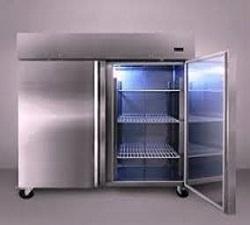 Biomedical Refrigerator And Freezer Market