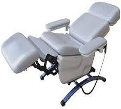 Blood Donor Chair Market