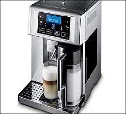 Espresso Machine Market
