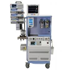 Anesthesia Gas Mixers Market