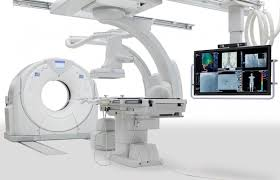 Angiography Device Market