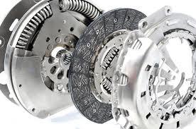 Clutches For Automotive Market