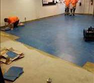 Commercial Flooring Market
