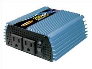 Dc-Ac Power Inverter Market