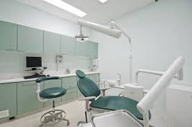 Dental Office Lighting Market