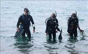 Diving Wetsuit Market