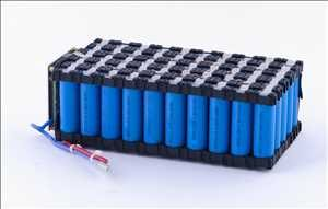E-Bikes Li-Ion Battery Market