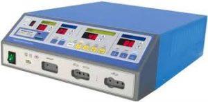 Electrosurgical Generators Market