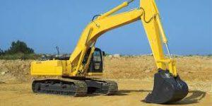Excavator Production, Supply, Market