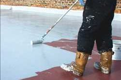 Flexible Waterproof Coatings Market