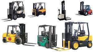 Forklifts Market