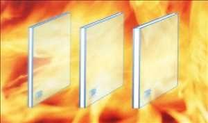 Gel Filled Fire Resistant Glass Market