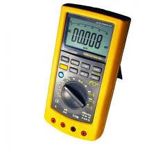 Handheld Digital Multimeters Market