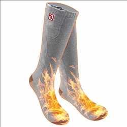 Heated Socks Market