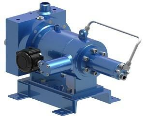 High Temperature Canned Motor Pumps Market