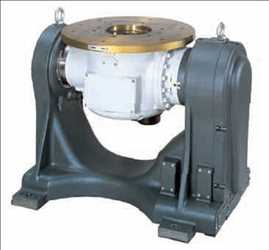Industrial Robot Positioners Market
