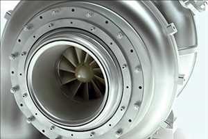 Industrial Turbocharger Market
