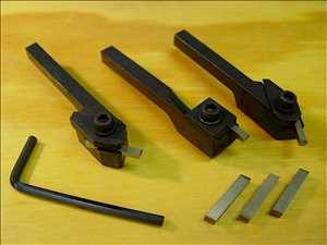 Lathe Tool Bits Market