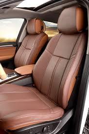 Leather Car Seat Market