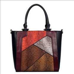 Luxury Bag Market