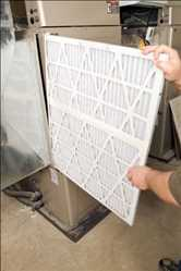 Mechanical Air Filters Market